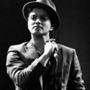 Bruno Mars – Marlay Park – Dept Dundalk