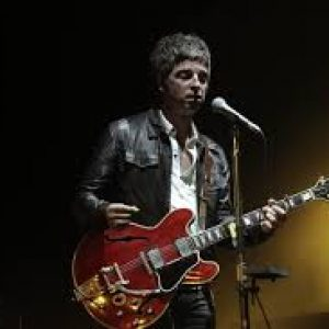 Noel Gallagher, 3 Arena, 10th May 2018 – Dundalk