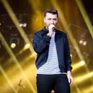 Sam Smith, 3 Arena, Fri 30th March 2018 – Dundalk