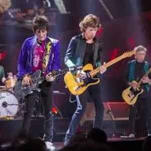 Rolling Stones, Croke Park, Thurs 17th May 2018 – Drogheda