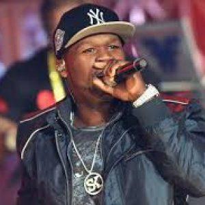 50 Cent- Dept Dundalk- 3Arena