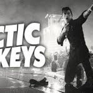 Arctic Monkeys – Dept Drogheda- 3Arena- Sept 25th