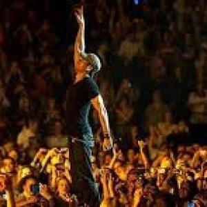 Enrique Iglesias- 3Arena- Dept Drogheda 21st Oct