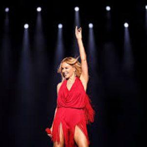 Kylie Minogue- 3Arena- Dept Drogheda