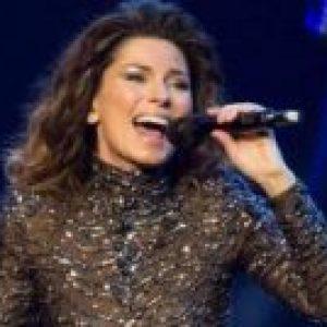 Shania Twain- Dept Drogheda- 3Arena- 27 Sept