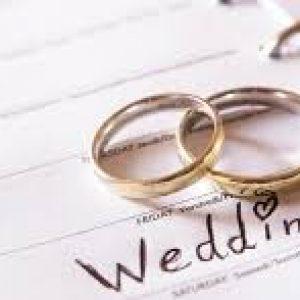 Toale wedding