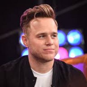 Olly Murs – 13th May  – Depart Drogheda