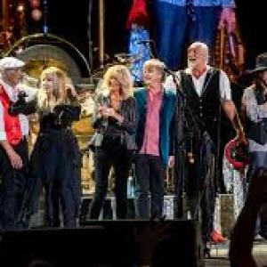 Fleetwood Mac, 13th June  – Dept Drogheda