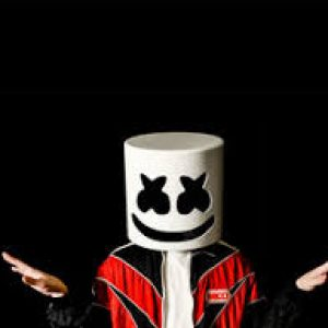 Marshmello, 26th June, Ormeau Park