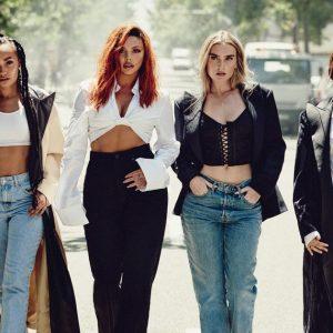 Little Mix – 8th Oct – Dept Drogheda
