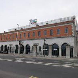 Dermot Kennedy-22/12/2019-Drogheda