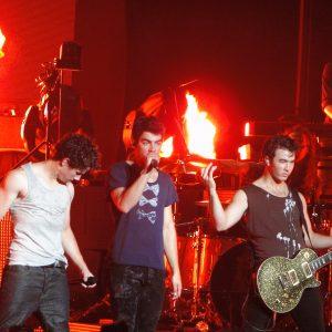Jonas Brothers-31/01/2020-Drogheda